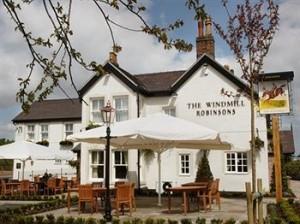 windmill pub