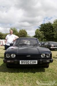 Members Car - Eric Attwood (3)
